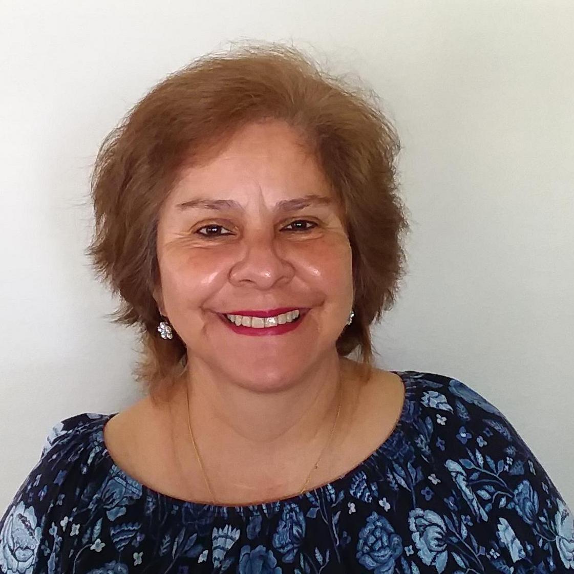 Irene Zepeda's Profile Photo