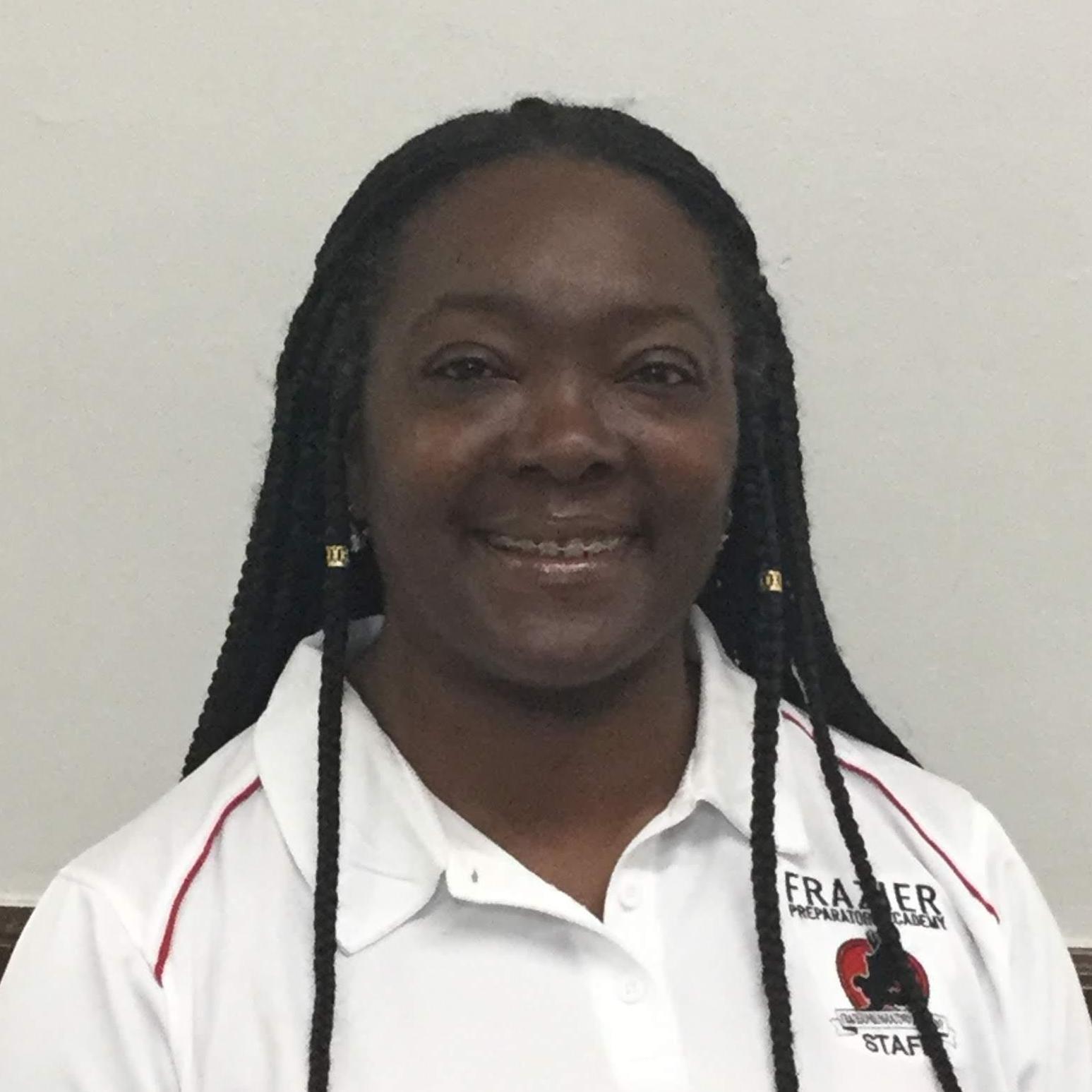 Monica Golson's Profile Photo