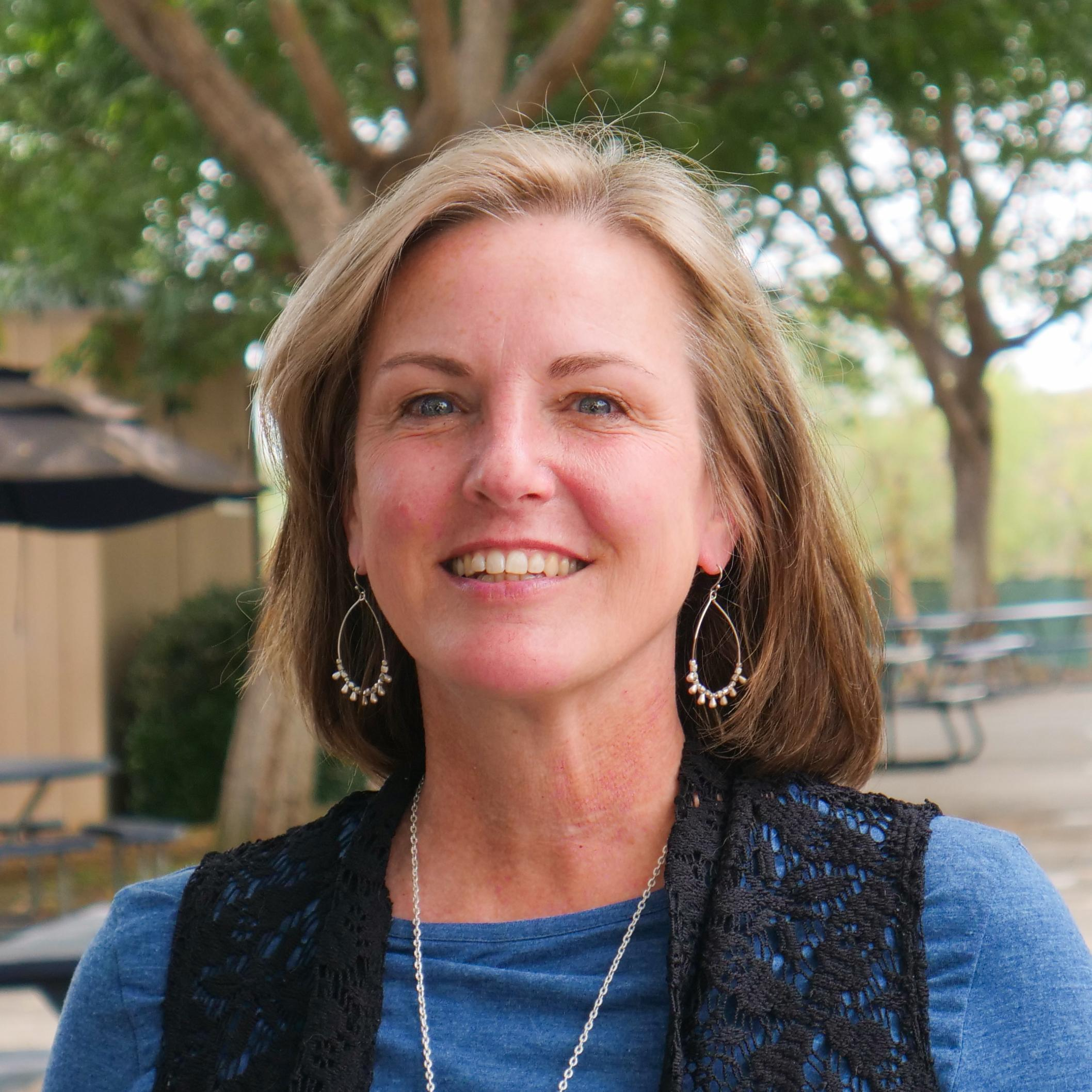 Amy Hollinger's Profile Photo