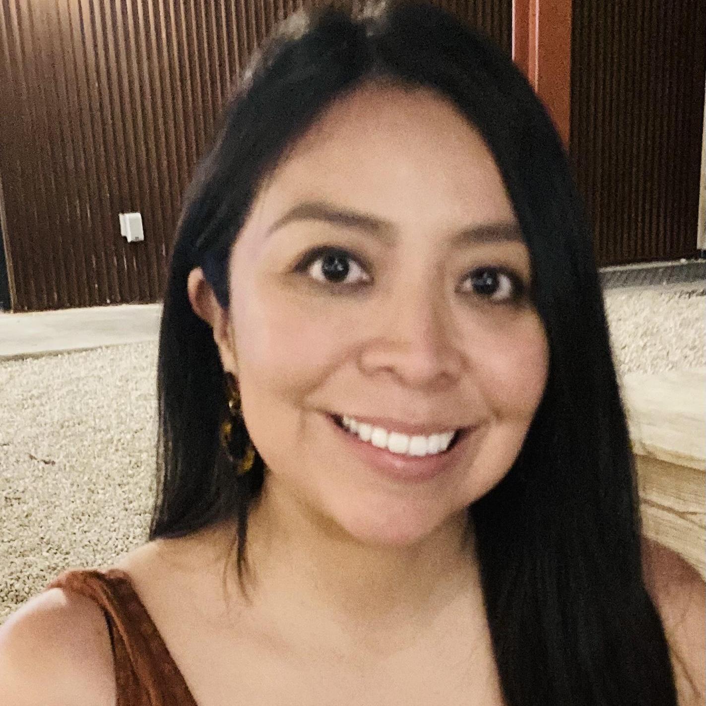 Rebekah Velasquez's Profile Photo