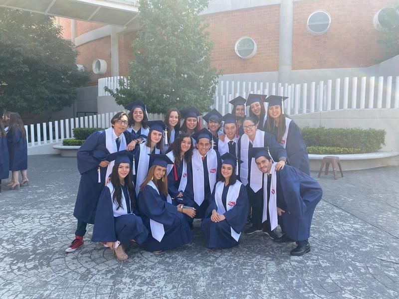 ¡Excelentes resultados en el Programa del Diploma! Featured Photo
