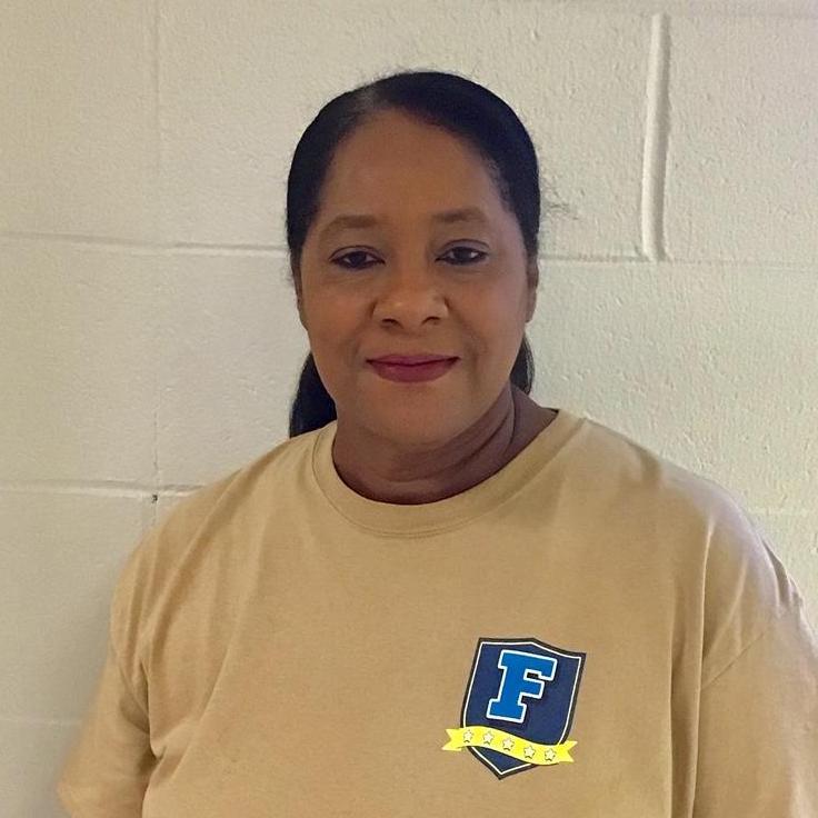 Patricia Howell's Profile Photo
