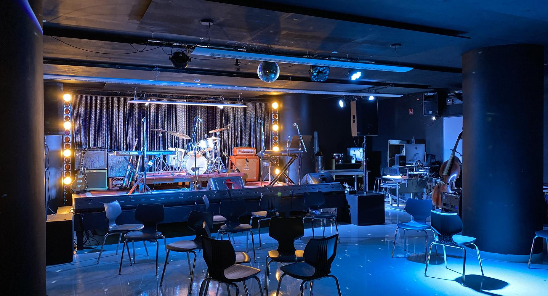 Beacon Music Studio ready for the Battle of the Bands