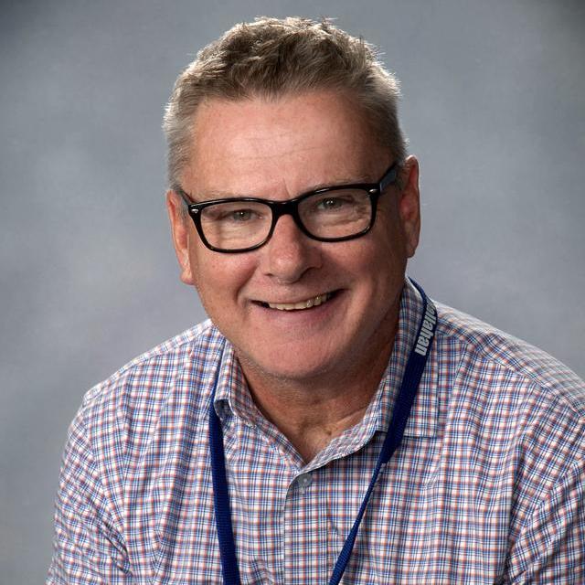 Fran McCullough's Profile Photo