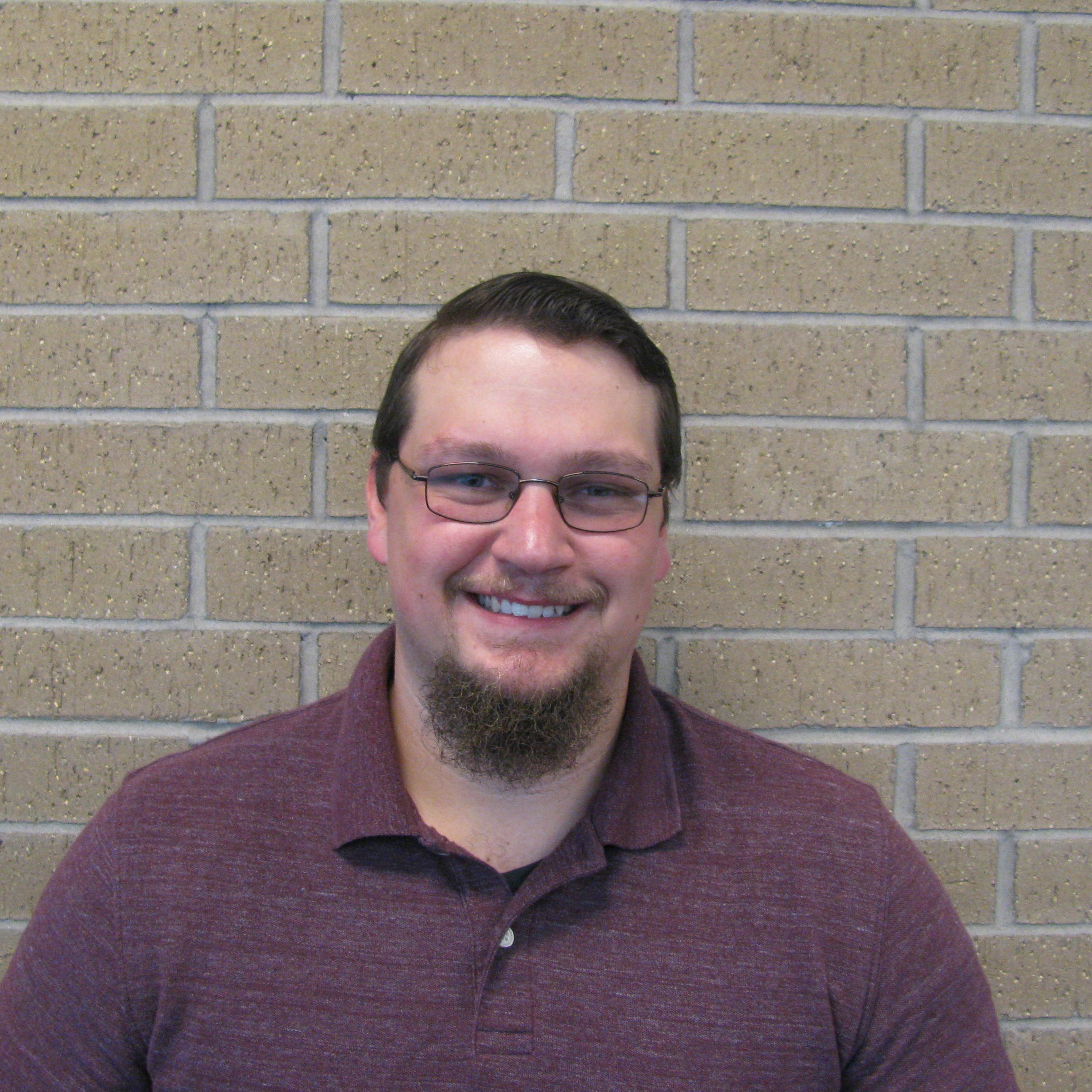 Joshua Schmidt's Profile Photo