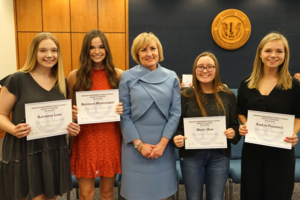 BOARD RECOGNITIONS