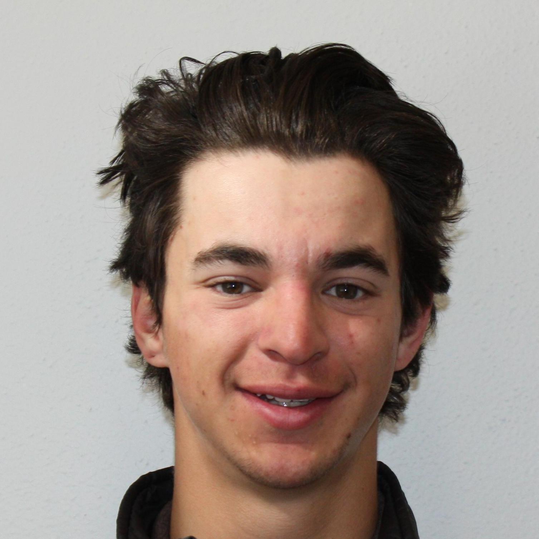 Robert McCrea-Adler's Profile Photo