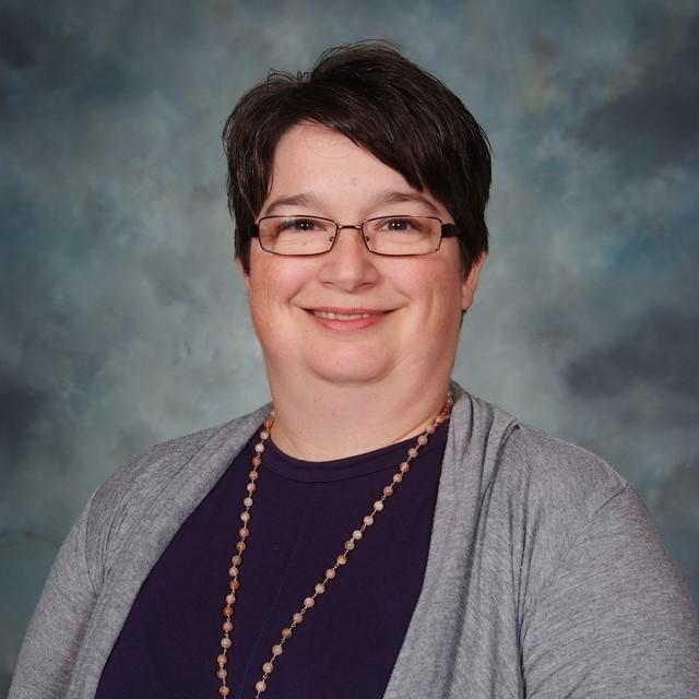 Opelousas Preschool Director - Sonya Galloway