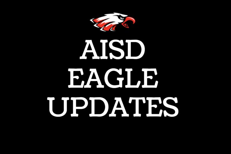 AISD EAGLE UPDATE Thumbnail Image