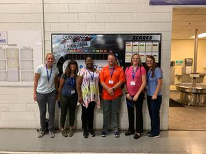 Teacher Externs at Calsonic