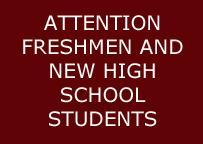 ATTN New HS Students