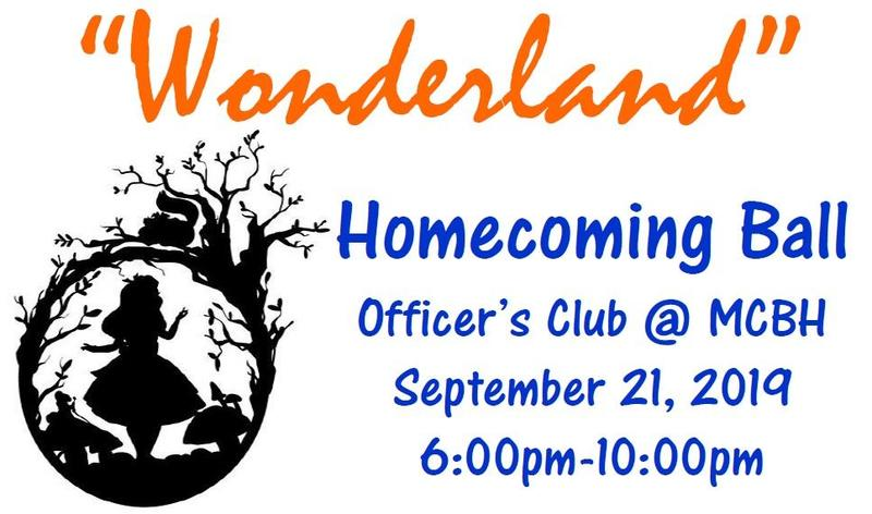 Homecoming Ball Tickets on Sale Now! Featured Photo