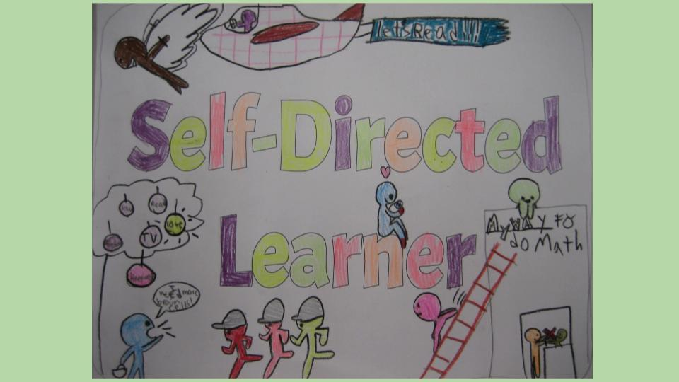 Self-Directed Learner