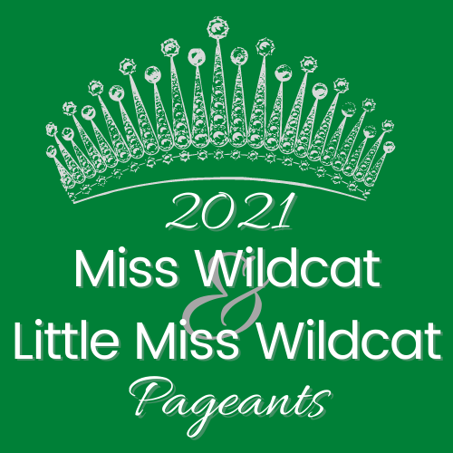 2021 Miss Wildcat and Little Miss Wildcat Pageants Featured Photo
