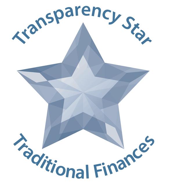 Traditional Finances