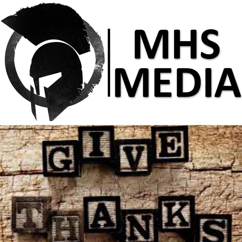 Maspeth High School Media Productions Team Gives Thanks Featured Photo