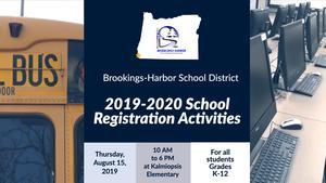 2019 registration