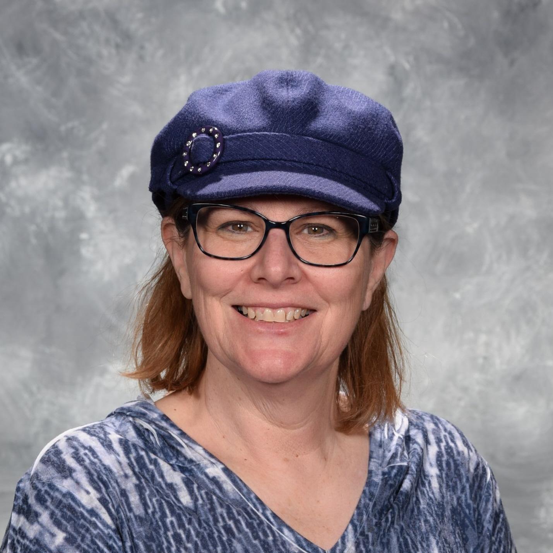 Barbara Dlott's Profile Photo