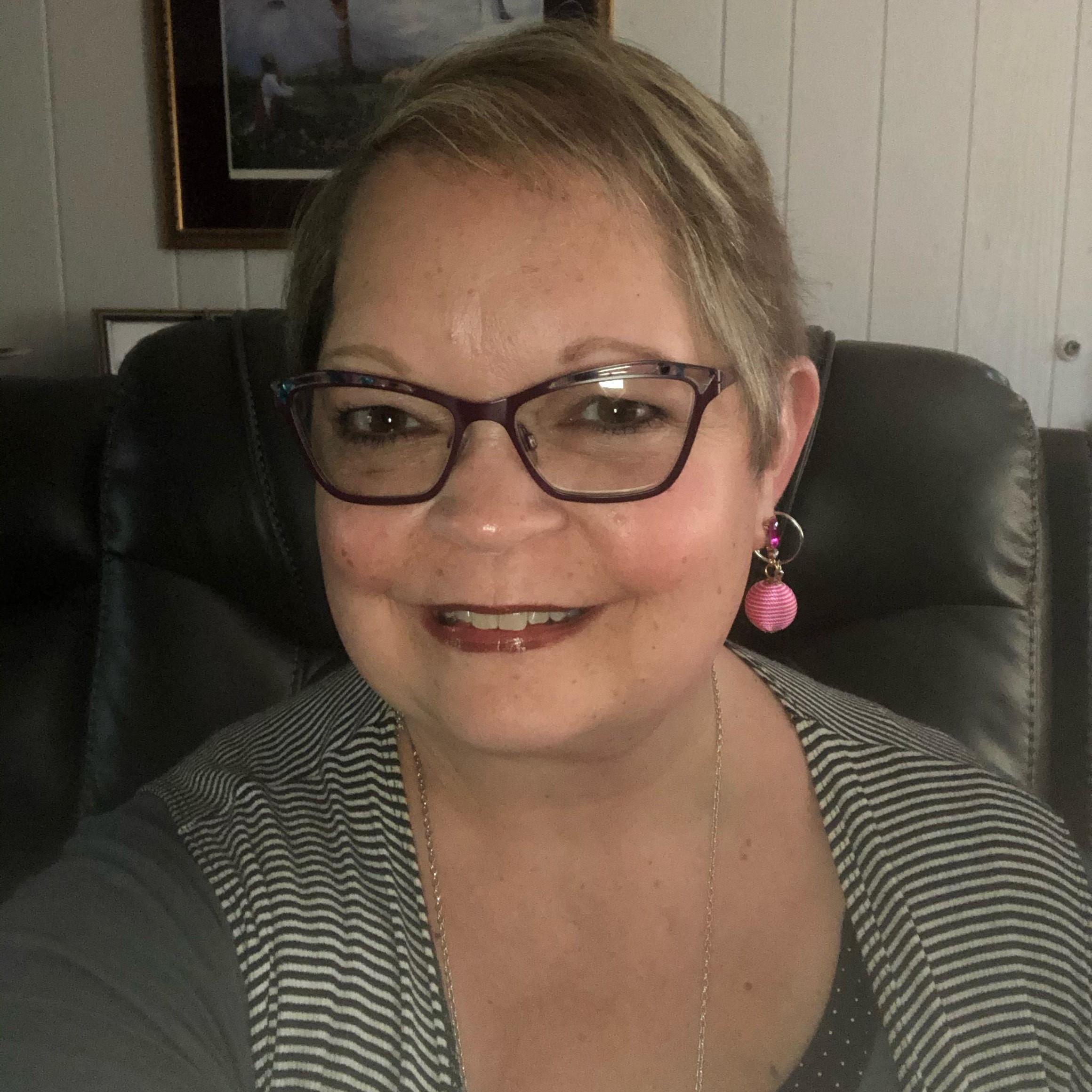 REBECCA BEASLEY's Profile Photo