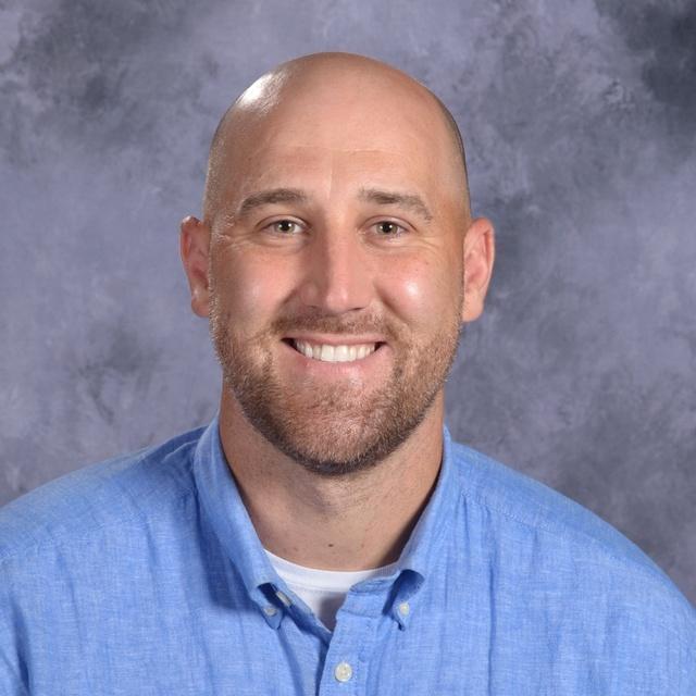 Josh Vaught's Profile Photo