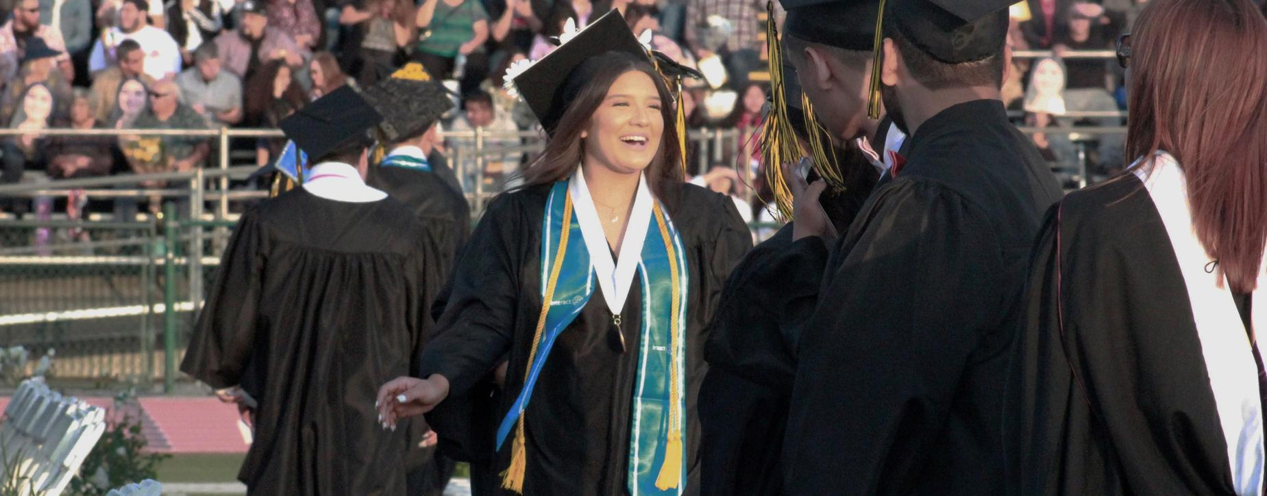 BHS Graduation 2019