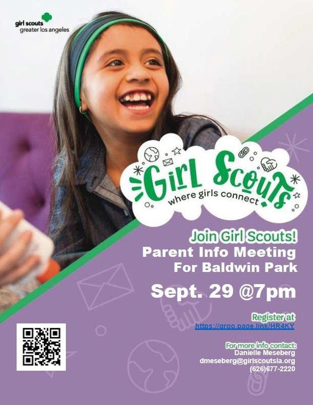 Girl Scouts of Greater Los Angeles Featured Photo
