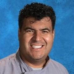 Juan Medina's Profile Photo