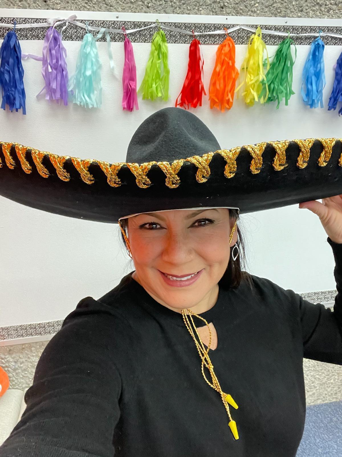 Maestra Martinez