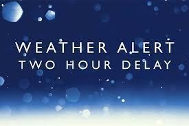 Weather Alert December 16, 2019 Featured Photo