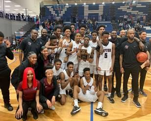 2020-21 Class 5 District 5 Champs!!!