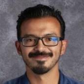 Ruben Martinez's Profile Photo