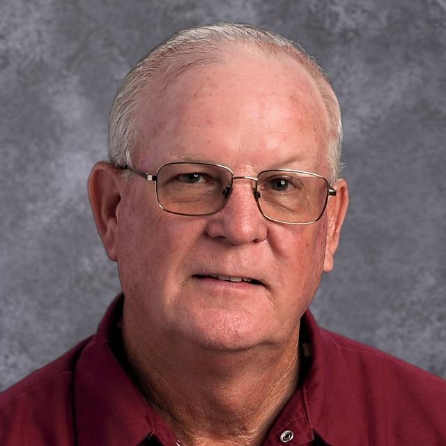 Eddie Whitener's Profile Photo