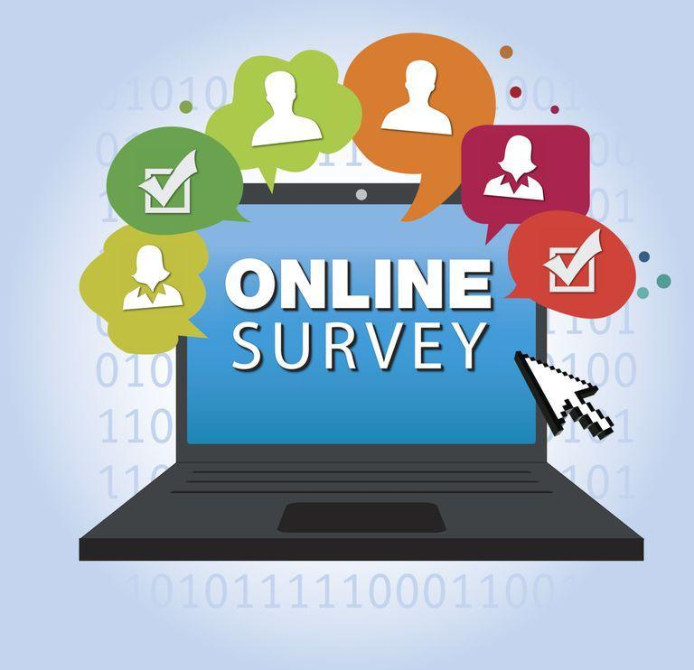 Take This Survey Today! Featured Photo