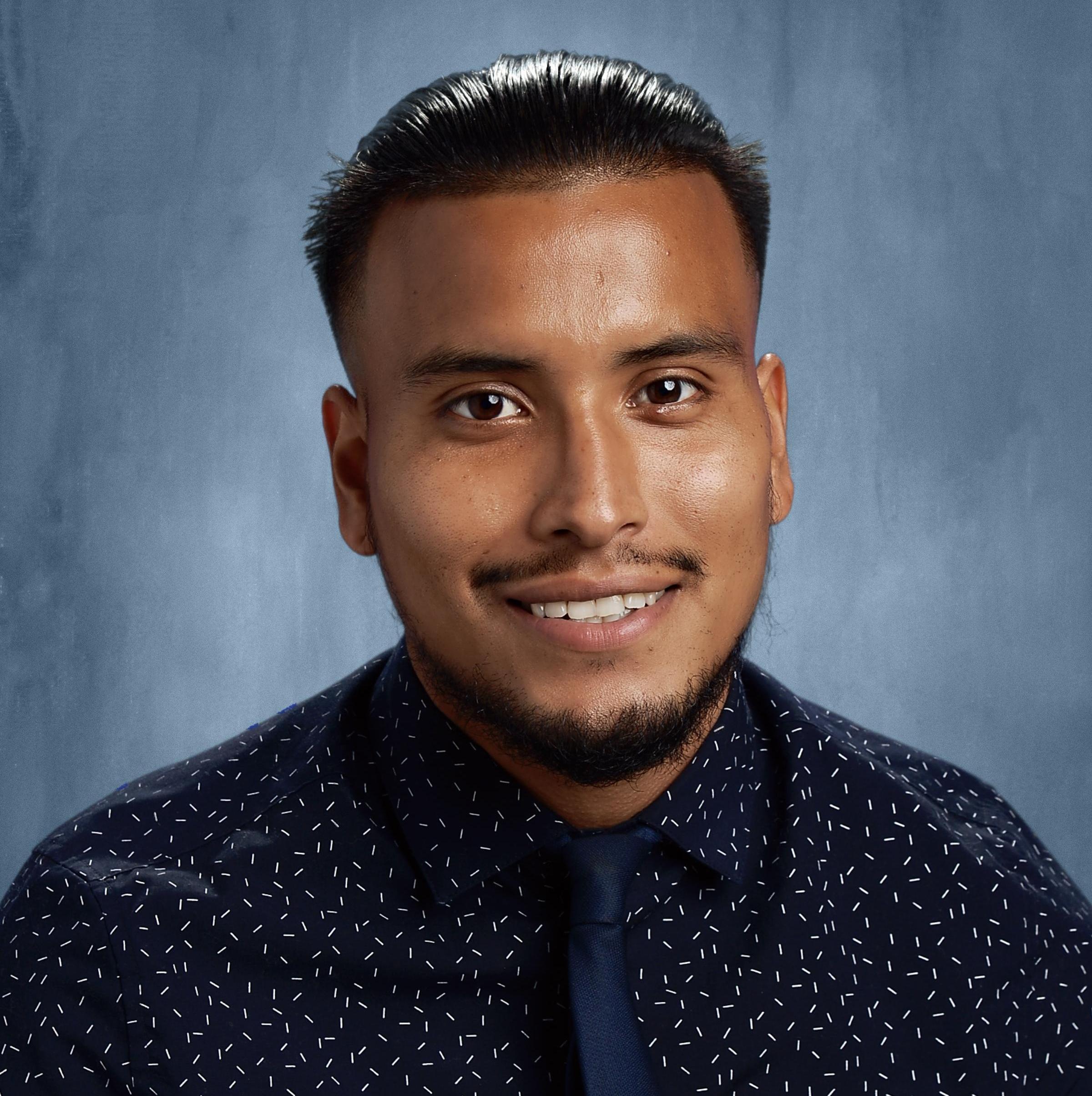Alan Rivera's Profile Photo