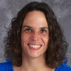 Elizabeth Becker's Profile Photo