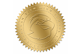 Golden Hawk Seal