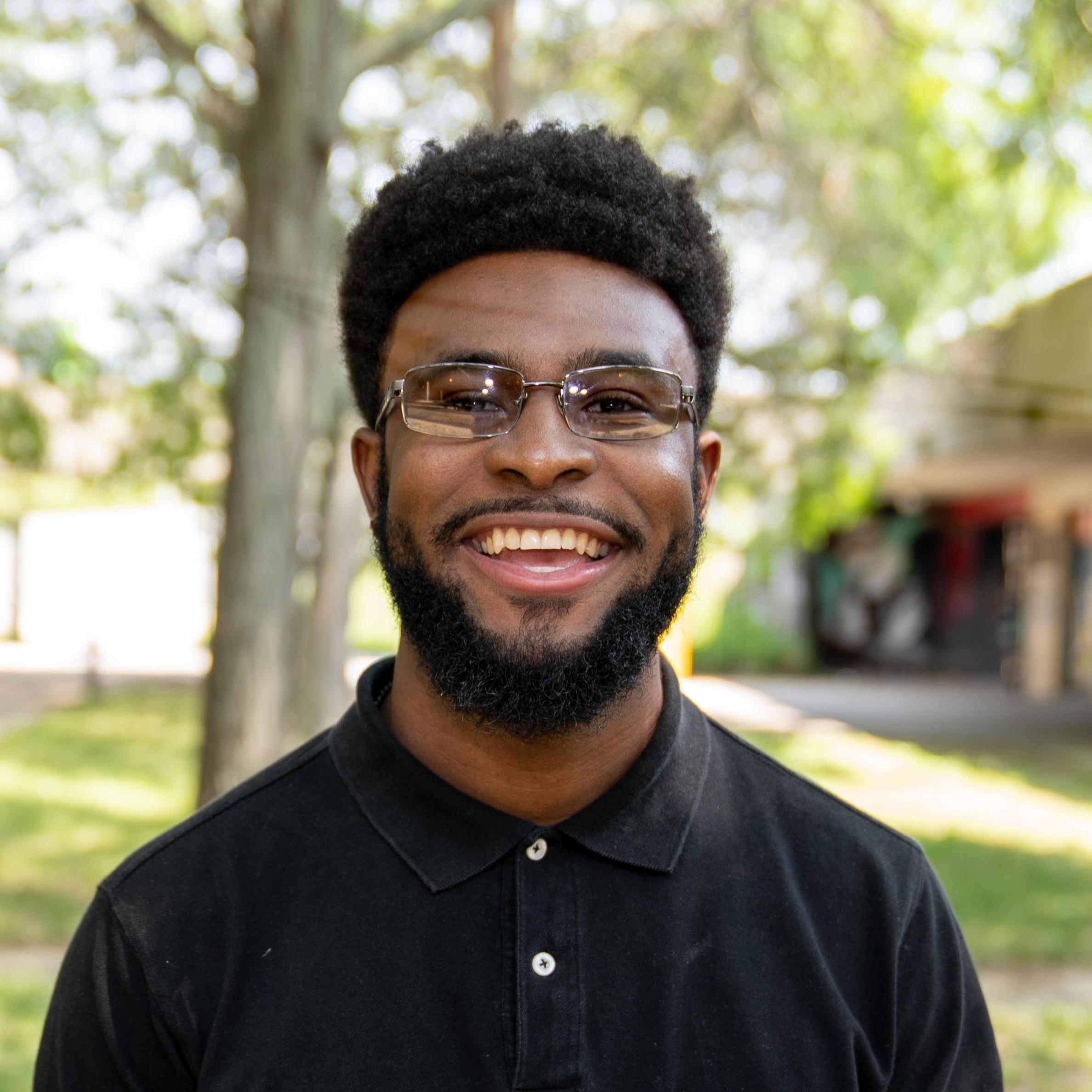 Shumon Jenkins's Profile Photo