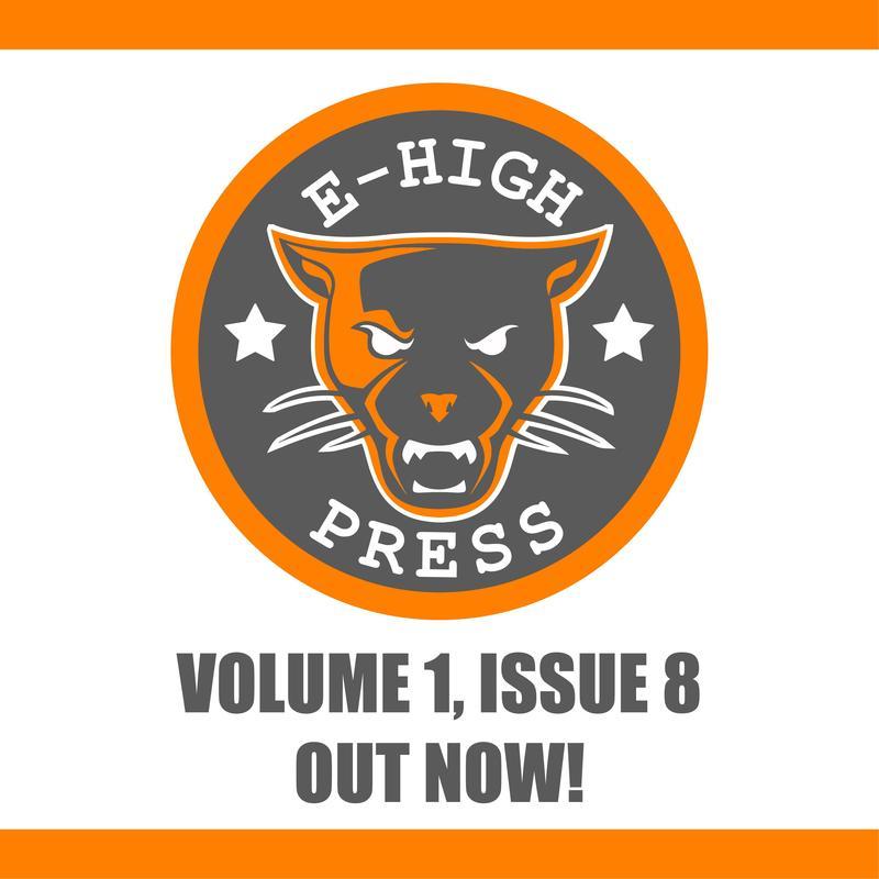 EHS Newspaper Issue 8