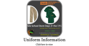 Uniform Information Graphic