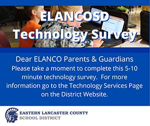 Technology Survey Banner