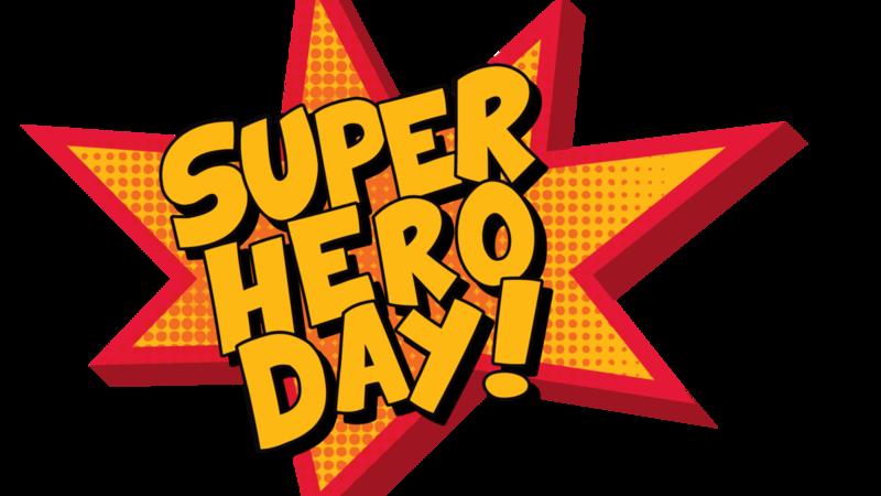 Superhero Day Thumbnail Image