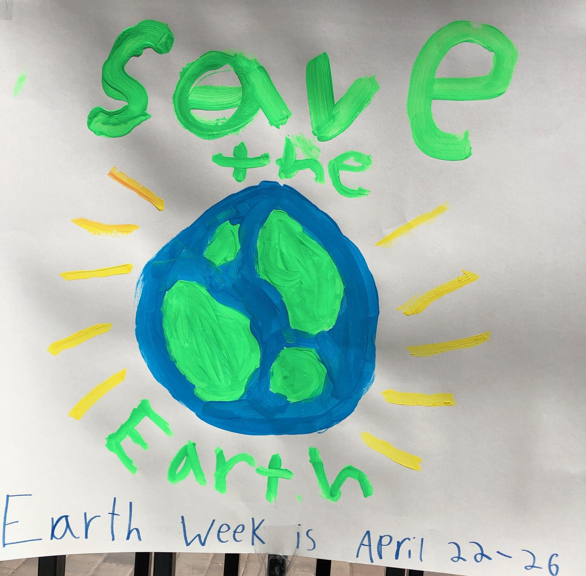 earthweek
