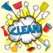 Let's Clean!