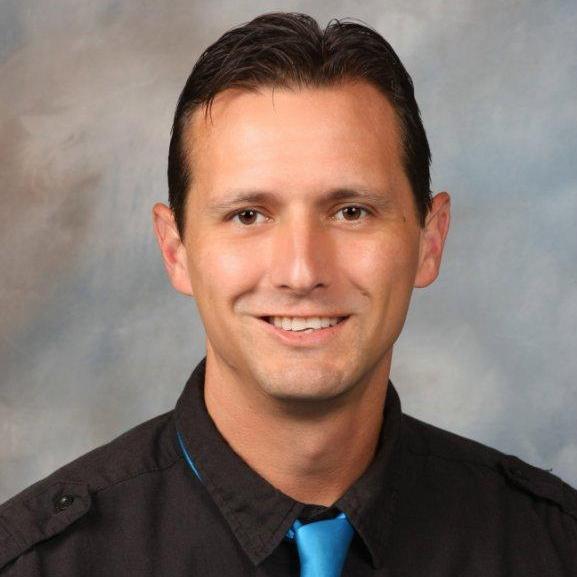 Zachary Powell's Profile Photo