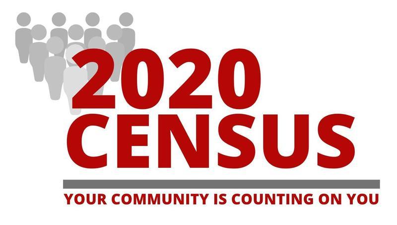 CENSUS 2020 Featured Photo