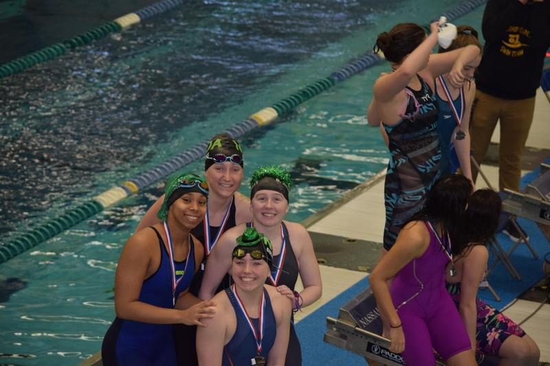 Congratulations to our Swim Team! Featured Photo