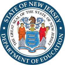 NJ DOE Logo