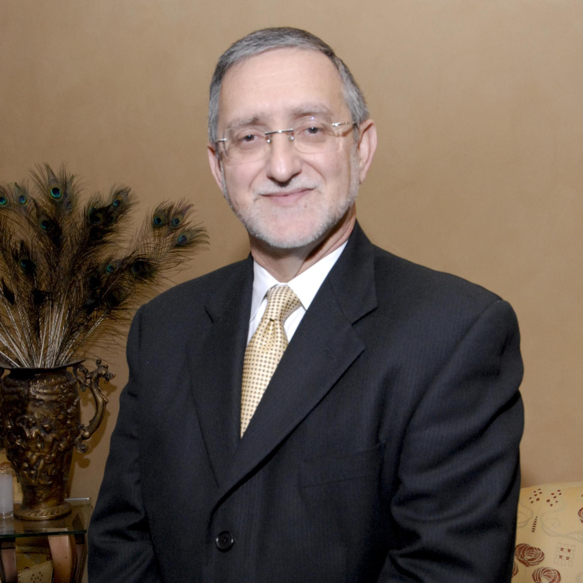 Rabbi Samuel J. Levine's Profile Photo