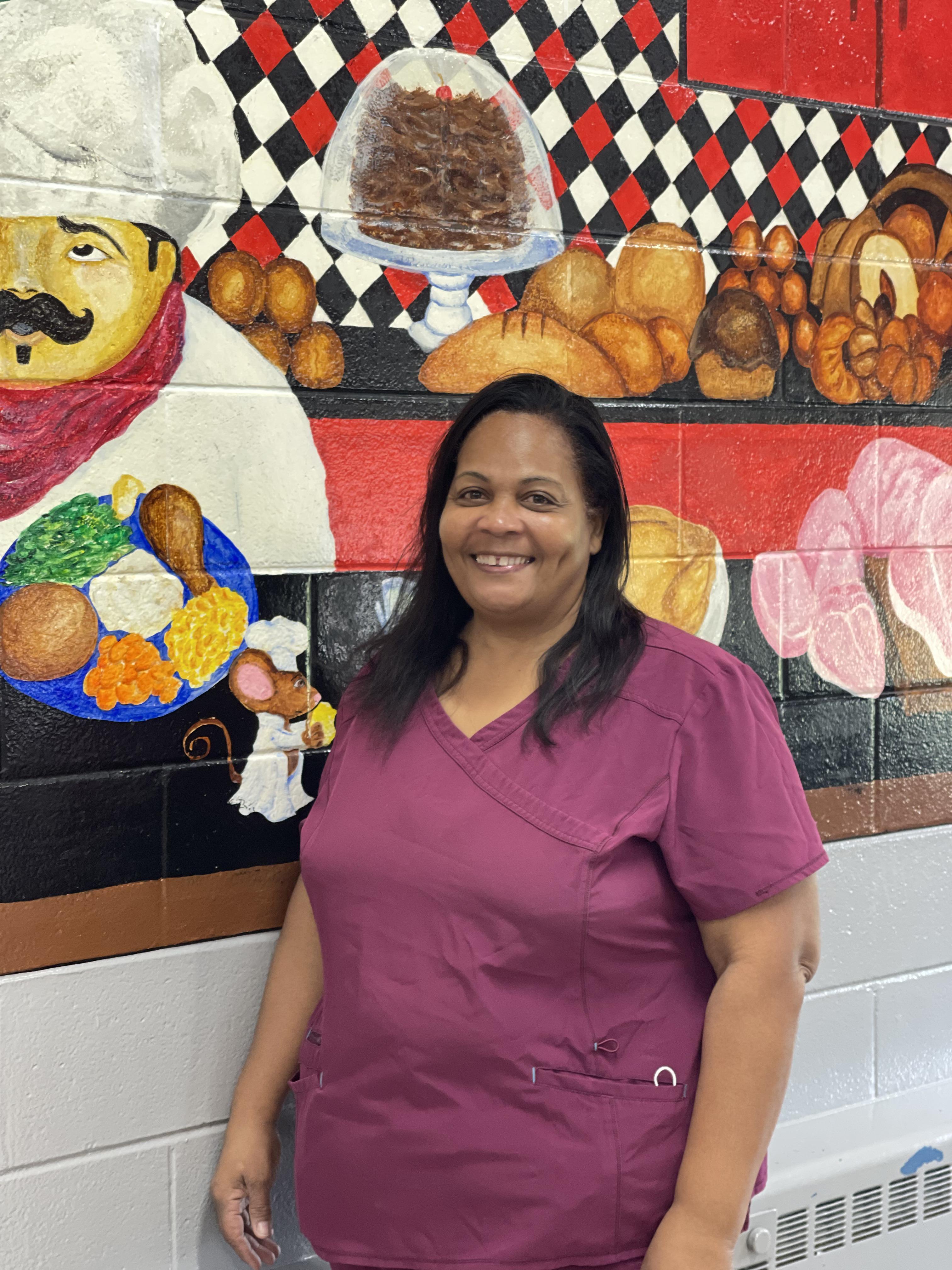 Lutisha Turner's Profile Photo