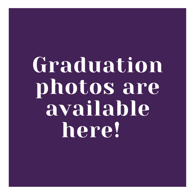 2020 Graduation Photos Featured Photo